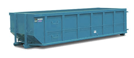 Dumpster Rental: Construction & Demolition Debris, Clean Hard Fill